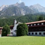 Restauro Villa Maria Ausiliatrice