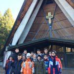 Vacanze invernali comunità giovanile