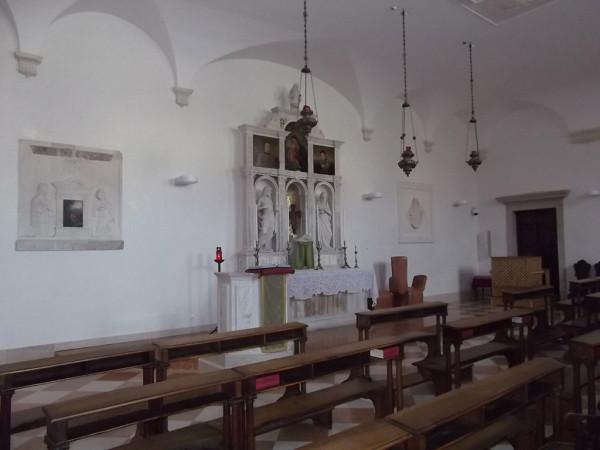 Chiesta della Santissima Trinità