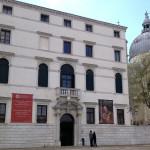 Il palazzo del Seminario
