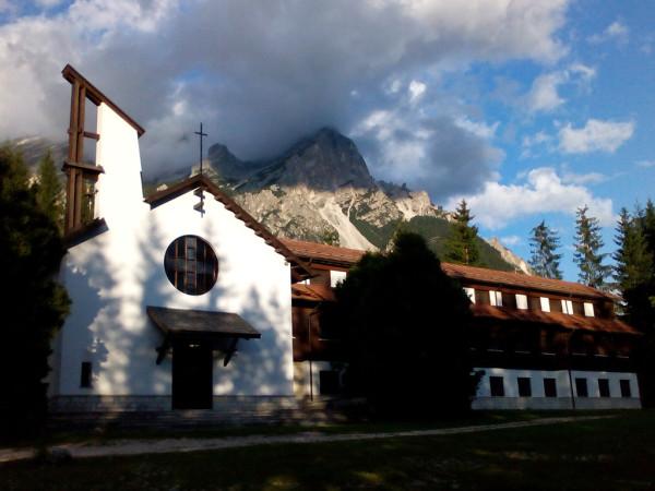 Casa a S. Vito di Cadore
