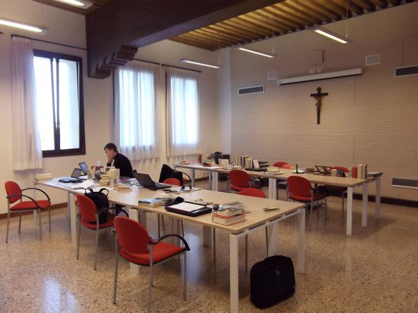 Sala studio